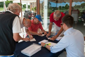 Golf Cup 2015 - Hotel Le Soleil, Jesolo