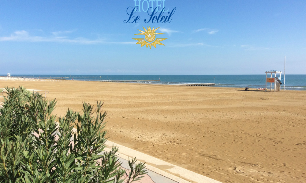 Spring - Hotel Le Soleil, Jesolo