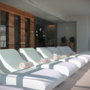 Area Relax - Hotel Le Soleil, Jesolo